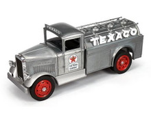 1934 GMC Tanker Texaco Coin Bank No 7-23 Ertl Diecast 1:34 Scale