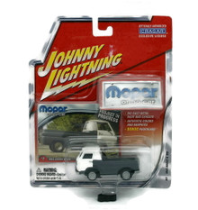 1965 Dodge A-100 Project MOPAR or NO CAR Johnny Lightning Diecast 1:64