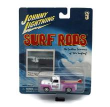 Johnny Lightning SURF RODS Bahama Mamas Diecast 1:64 FREE SHIPPING