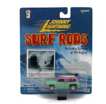 Johnny Lightning SURF RODS Waimca Mamas Diecast 1:64 FREE SHIPPING