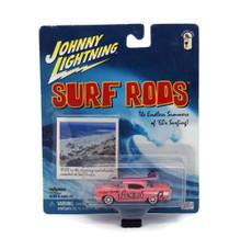 Johnny Lightning SURF RODS Palos Verde Vixens Diecast 1:64 FREE SHIPPING