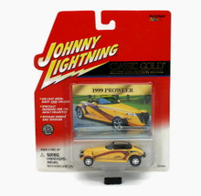 1999 Plymouth Prowler JOHNNY LIGHTNING Classic Gold Collection Diecast 1:64