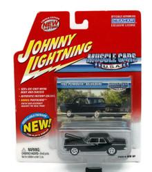1962 Plymouth Belvedere MUSCEL CARS USA Johnny Lightning Diecast 1:64