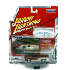 1994 Dodge Ram Pickup MOPAR or NO CAR Johnny Lightning Diecast 1:64