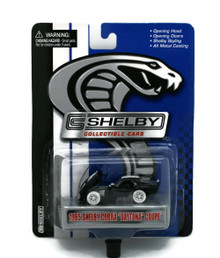 1965 Shelby Daytona Coupe SHELBY COLLECTIBLES Chase Car Diecast 1:64  FREE SHIPPING