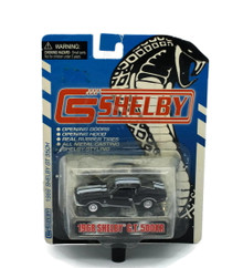 1968 Ford Shelby GT500KR SHELBY COLLECTIBLES Diecast 1:64 Scale FREE SHIPPING