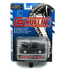 2008 Shelby GT500KR SHELBY COLLECTIBLES Diecast 1:64 Scale FREE SHIPPING