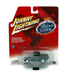 1928 Ford Model R Truck JOHNNY LIGHTNING RETRO RODS Diecast 1:64 Scale FREE SHIPPING