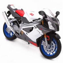 APRILIA 1000R RSV MAISTO Diecast 1:12 Scale Motorcycle FREE SHIPPING