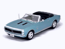 1967 Chevrolet Camaro RS/SS 396 Convertible MAISTO Diecast 1:18 Scale