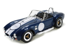 1965 Shelby Cobra 427 S/C SHELBY COLLECTIBLES Diecast 1:18 Scale Signature Series