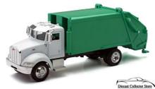 PETERBILT Model 335 Garbage Truck NEWRAY Diecast 1:43 Scale
