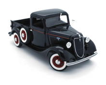 DANBURY MINT 1935 Ford Pickup Diecast 1:24 Scale Black