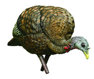 Avian-X 8007 LCD LCD Feeder Turkey Decoy