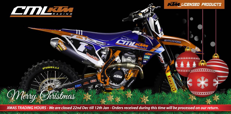 KTM Licensed Graphics