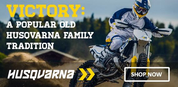 Husqvarna Authorised Graphics