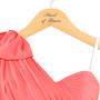Engraved Maid of Honor Hanger