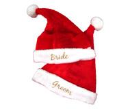 Personalized Santa Hats