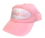 Girls' Flower Girl Cap