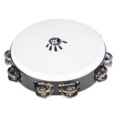 X8 Drums 10-Inch Tunable Tambourine