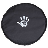 "Waterproof Padded Djembe Hat for 7"" Diameter Djembe Head"