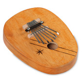 Star Kalimba Thumb Piano