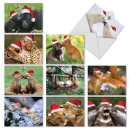 HOLIDAY ANIMAL SMACKERS