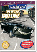 Auto B Good - Life in the Fast Lane DVD
