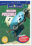Auto B Good - Mission Possible DVD