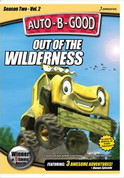 Auto B Good - Out Of The Wilderness DVD