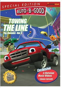 Auto B Good - Towing the Line DVD