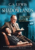 C.S. Lewis: Shadowlands DVD