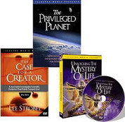 Illustra Media 3-DVD Set
