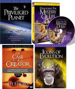 Intelligent Design 4-DVD Set