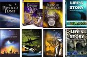 Intelligent Design 8-DVD Set