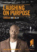 Michael Jr: Laughing on Purpose DVD