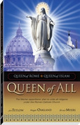 Queen of All - Paperback