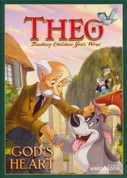 Theo: God's Heart DVD