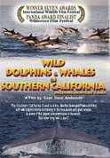 Wild Dolphins & Whales of Southern California DVD