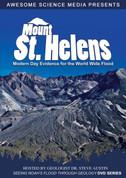 Mount St. Helens DVD