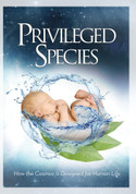 Privileged Species DVD
