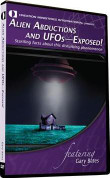 Alien Abductions and UFOs—Exposed! DVD