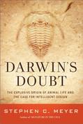 Darwin's Doubt - Paperback Book