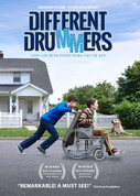 Different Drummers DVD