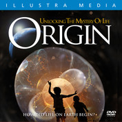10 Origin Ministry Give-Away DVDs
