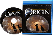 ORIGIN: Design, Chance, and the First Life on Earth Blu-ray