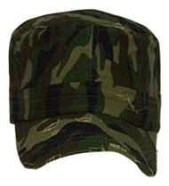 Camouflage Original Vintage Baseball Hat