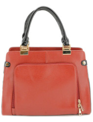 Eos Concealed Carry Purse (Red/Black)