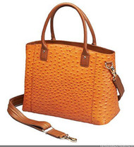 GTM-51 Orange Town Tote Concealment Purse
