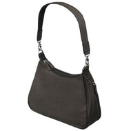 GTM-70 Conceal Carry Basic Hobo Handbag-Brown